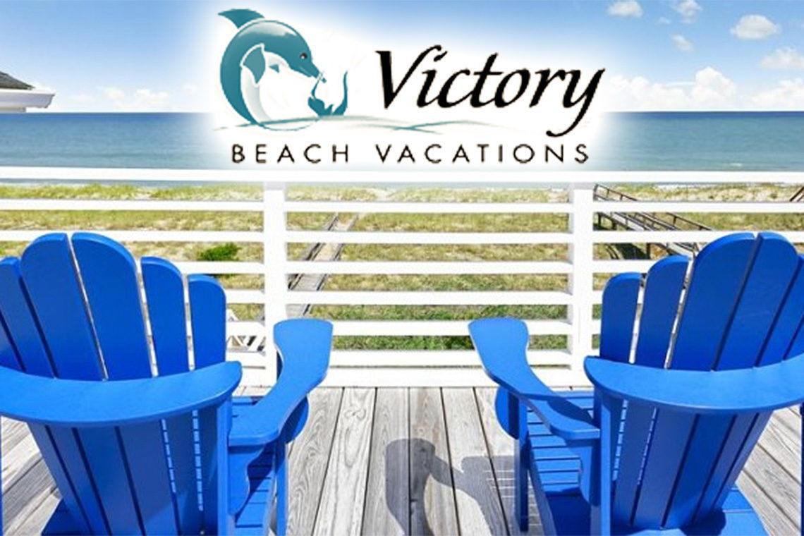 Victory Beach Vacations